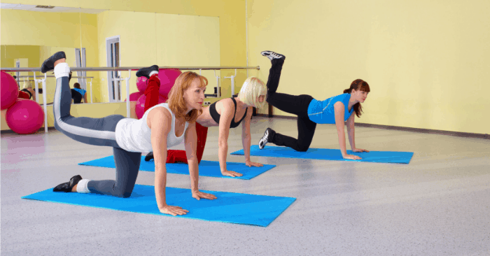 The Best Weight Loss Program for Women Over 40 with Workouts + Meal Plans