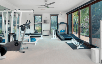 The Best Home Gym Equipment Guide to Create Your Perfect Workout Space