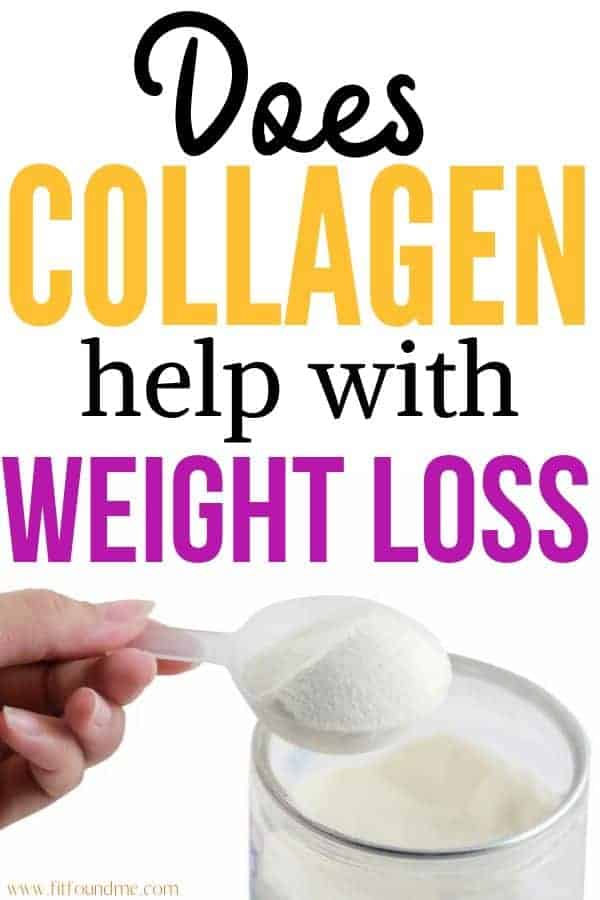 collagen scoop being adding to a glass of beverage