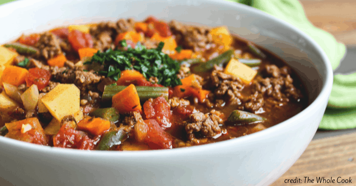 Quick and Healthy Recipes with Ground Beef