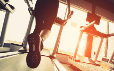 How to do Interval Running for Beginners on the Treadmill