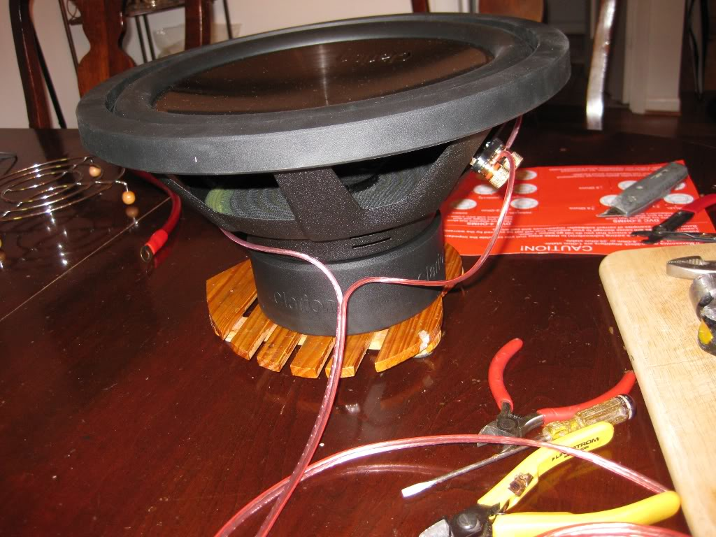 Subwoofer Wiring Diy Headunitampsubwoofer Guide By Vash Lots Of