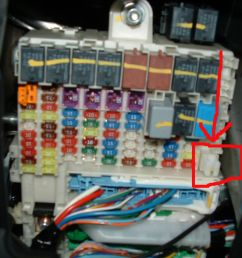 honda jazz 2012 fuse box data wiring diagrams u2022 2008 mercury milan fuse box 2008 [ 1024 x 768 Pixel ]