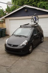 Bike rack: Roof?Hitch?Thule?Yakima - Page 4 - Unofficial ...