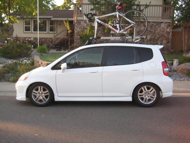 Bike rack: Roof?Hitch?Thule?Yakima