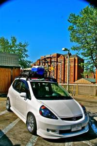 Bike rack: Roof?Hitch?Thule?Yakima - Page 2 - Unofficial ...