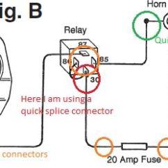 Wolo Bad Boy Wiring Diagram 2004 Ford F150 Starter Horn Manual E Books Air Diagrams Clicksbad Horns Upgrade Sacman U0027s
