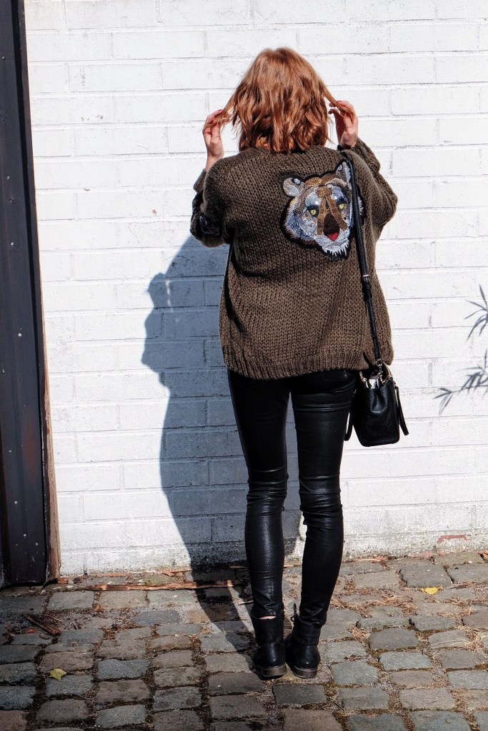 OUTFIT: FALL READY