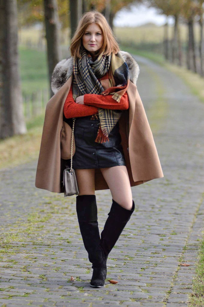 OUTFIT: AUTUMN LOVE