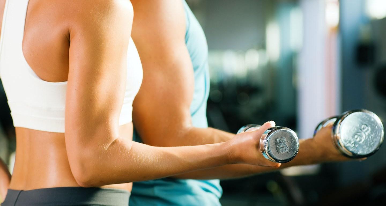 fitness-motivatie