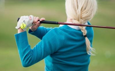 Golfsensor van Zepp