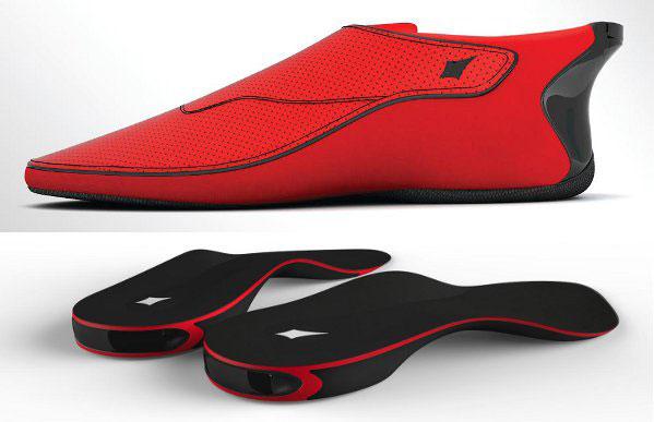 lechal-schoenen