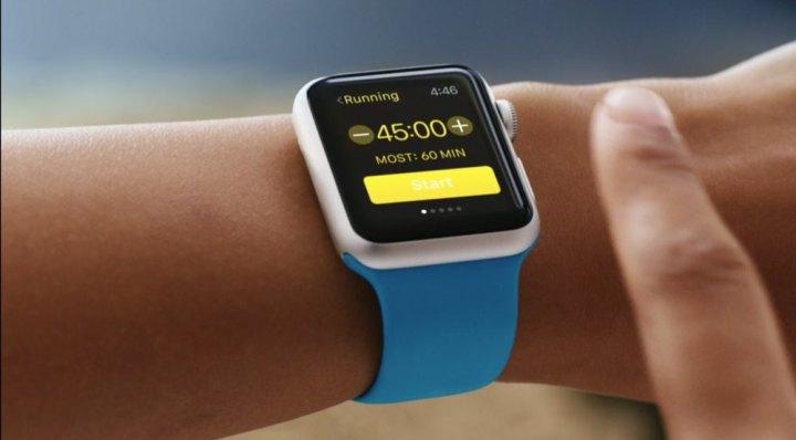 apple-watch-hardlopen