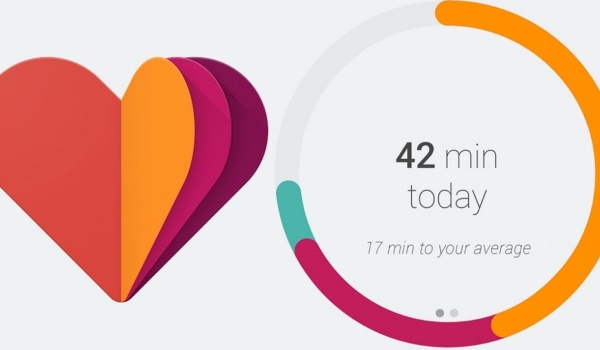 Google Fit Android Wear