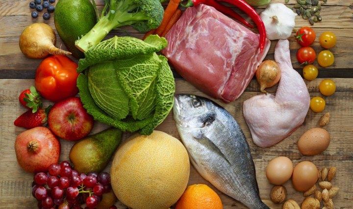 Real Food: dit vinden gezondheidsexperts gezonde voeding