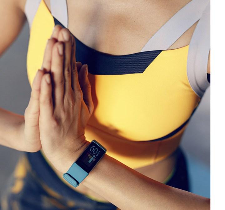 Fitnesstracker vs Apple Watch