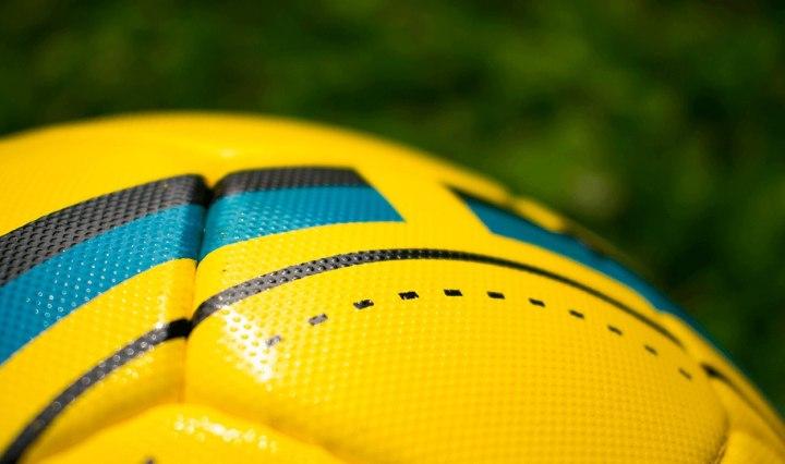 DribbbleUp voetbal