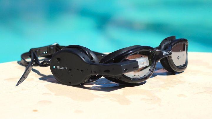 Zwim zwembril