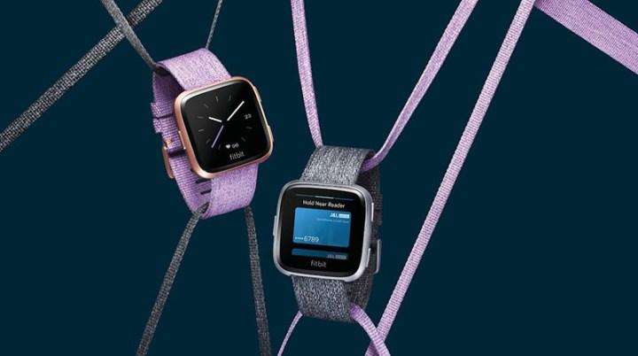 Fitbit Versa kopen: veel kleuren en bandjes