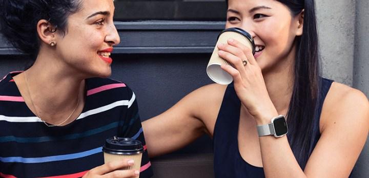 Fitbit Versa kopen: vooral gericht op vrouwen