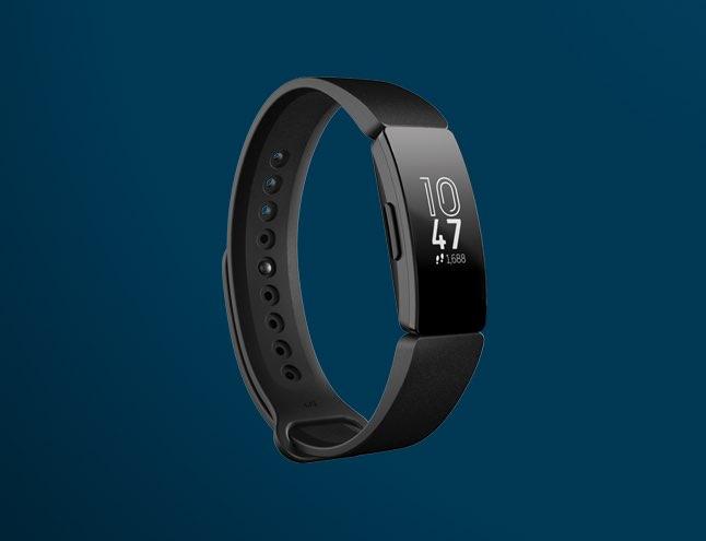 Fitbit Inspire HR tracker