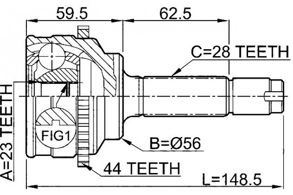 Mazda Diagrams : 1996 Mazda B3000 Fuse Box Diagram