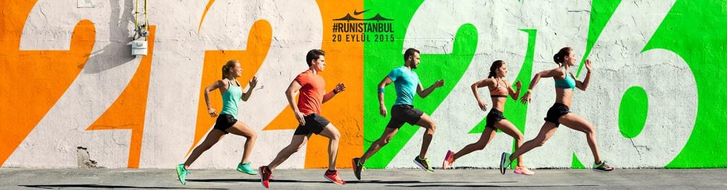 Nike Koşusu