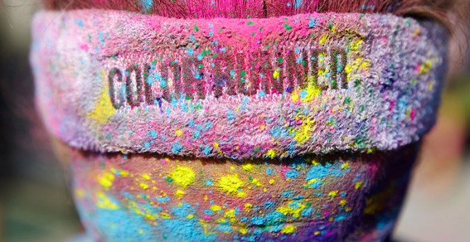 Renk Koşucusu
