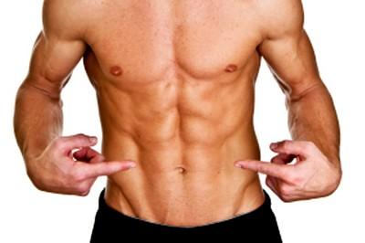 abdominal kas egzersizi