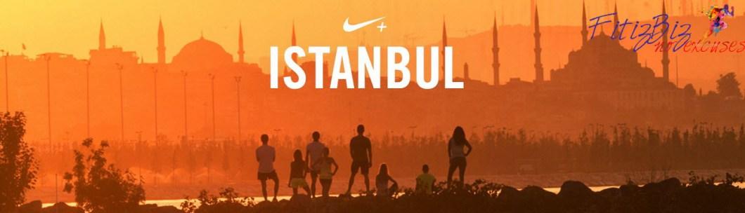 Nike Koşuları
