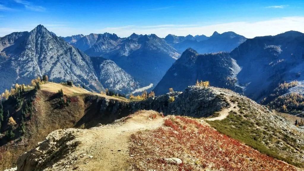 Fall Best Wallpapers 7 Best Hikes Near Seattle