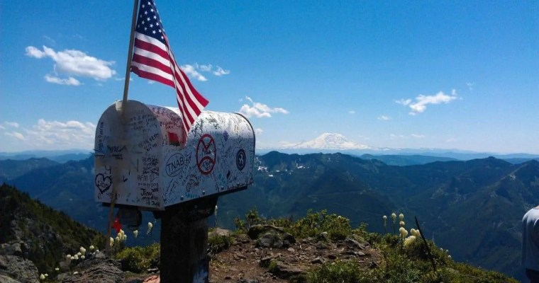 7 Best Hikes Near Seattle Washington