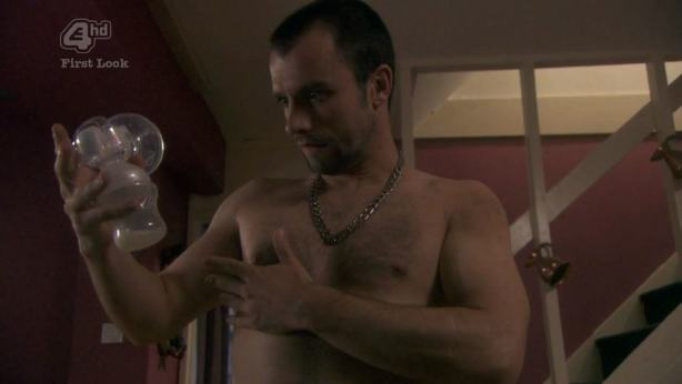 actor of shameless males nude