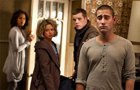 being-human-michael-socha
