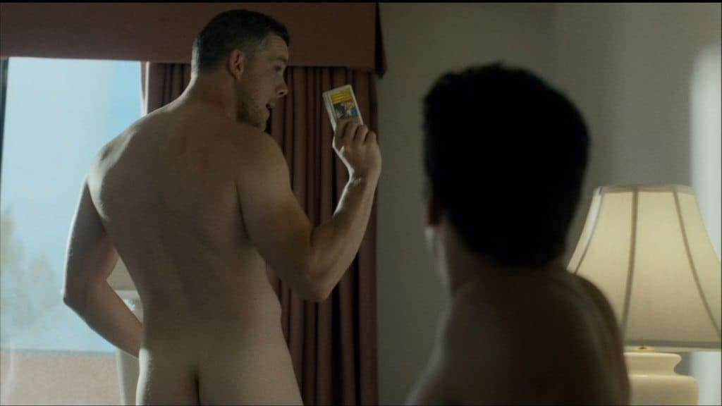 Russell tovey nude pics