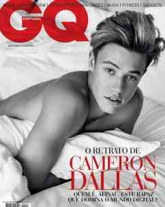 cameron dallas gq photoshoot cover