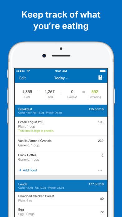 nova lokacija aplikacije za upoznavanje