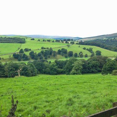 England & Scotland Travels Part 1