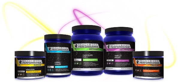 Beachbody Performance Line