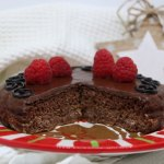 Sacher Pancake