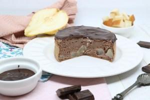 Pancake Pera e Cioccolato