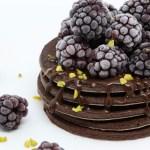 Pancake cioccolato e more