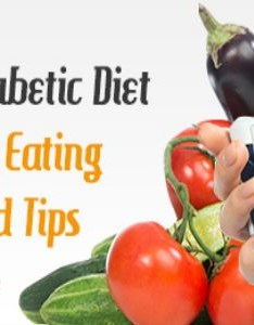 Balanced diabetic diet also chart and plan food tips to prevent diabetes rh fitndiets