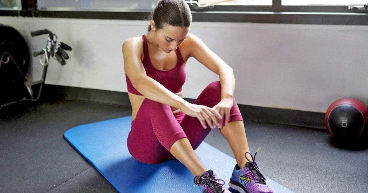 5 Underrated Tips To Staying Fit When Youre Sick Fitneass