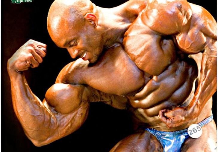 Rebodybuilding Extreme Fitness