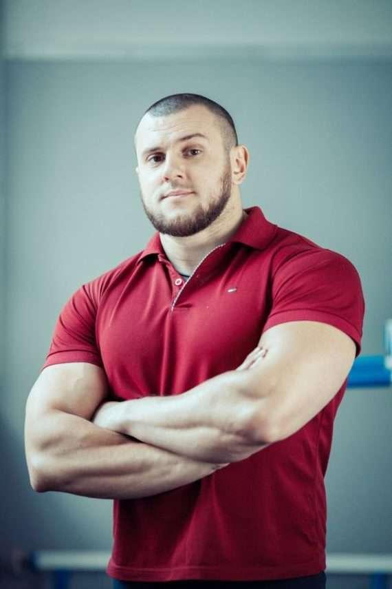 Сергей Бондарь