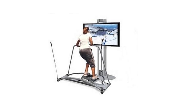 Pro Ski Fit 360 Virtual Simulator Coming in October