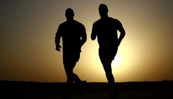 Løb - høj intensitet