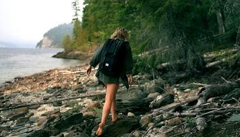 Motion i naturen forandrer din hjerne