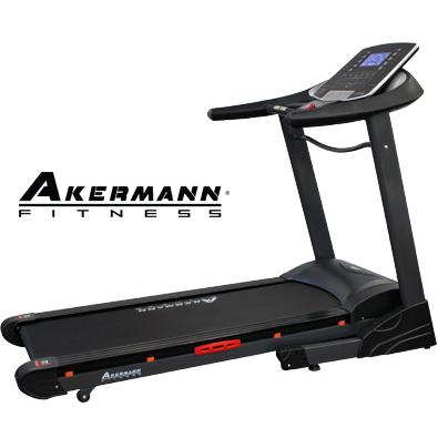 tapis de course akermann 5000 semi pro qualite et prix